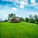 Main Cottage - Afterglow Cottages