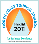 North Coast Tourism Awards