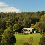 Moody's Creek Cottage - Surrounded by nature