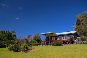 Bellingen Boutique Accommodation