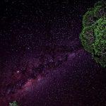 Bellinger Valley Night Sky