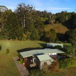 Diary Cottage Bellingen