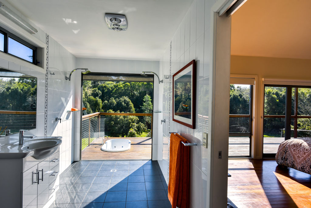 Bellingen Luxury Accommodation Afterglow Cottages